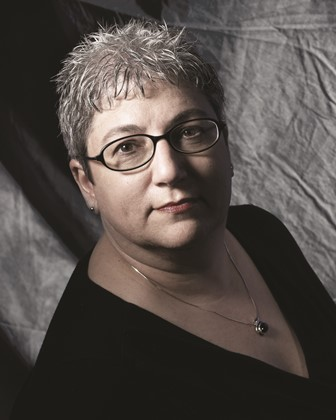 Author Jeri Westerson (Courtesy photo)