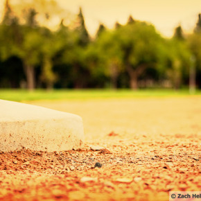 Stepping up to the plate: Compromise, coaches and your characters