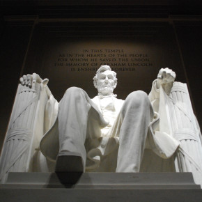 Fourth of July: On Lincoln and his letter