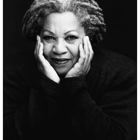 Famed author Toni Morrison to release new book